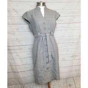 Studio I Vintage Button Up Dress